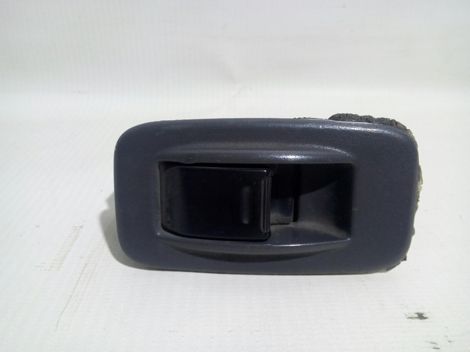 Кнопка стеклоподъемника Toyota Camry Prominet VZV32 4VZ-FE 1992 передняя левая