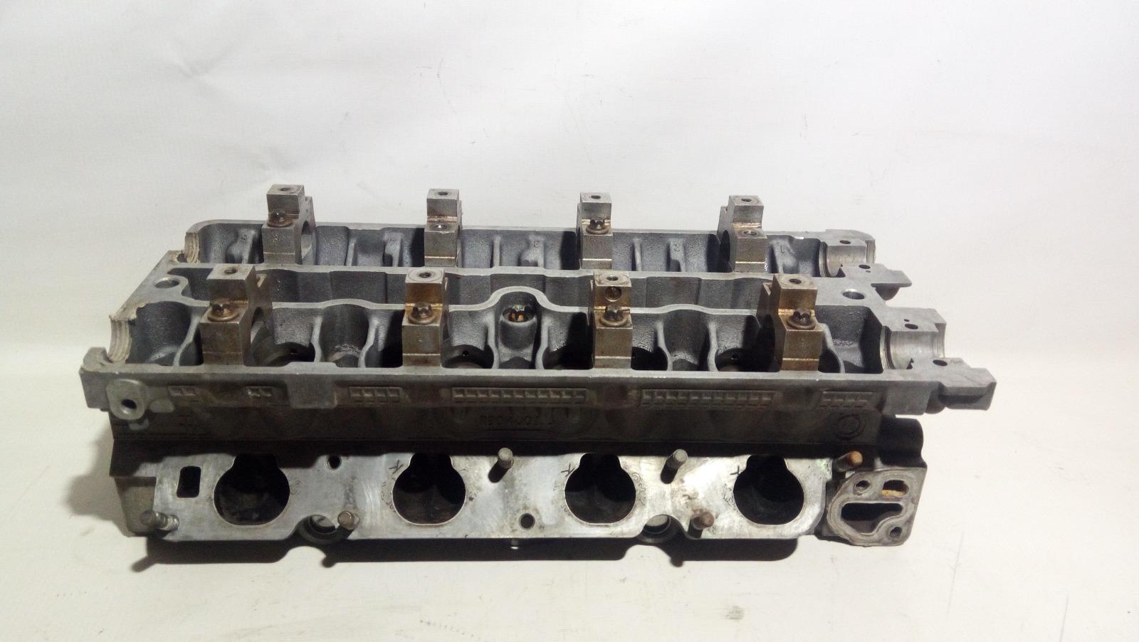 Головка блока цилиндров Opel Omega 26 X20XEV 1994
