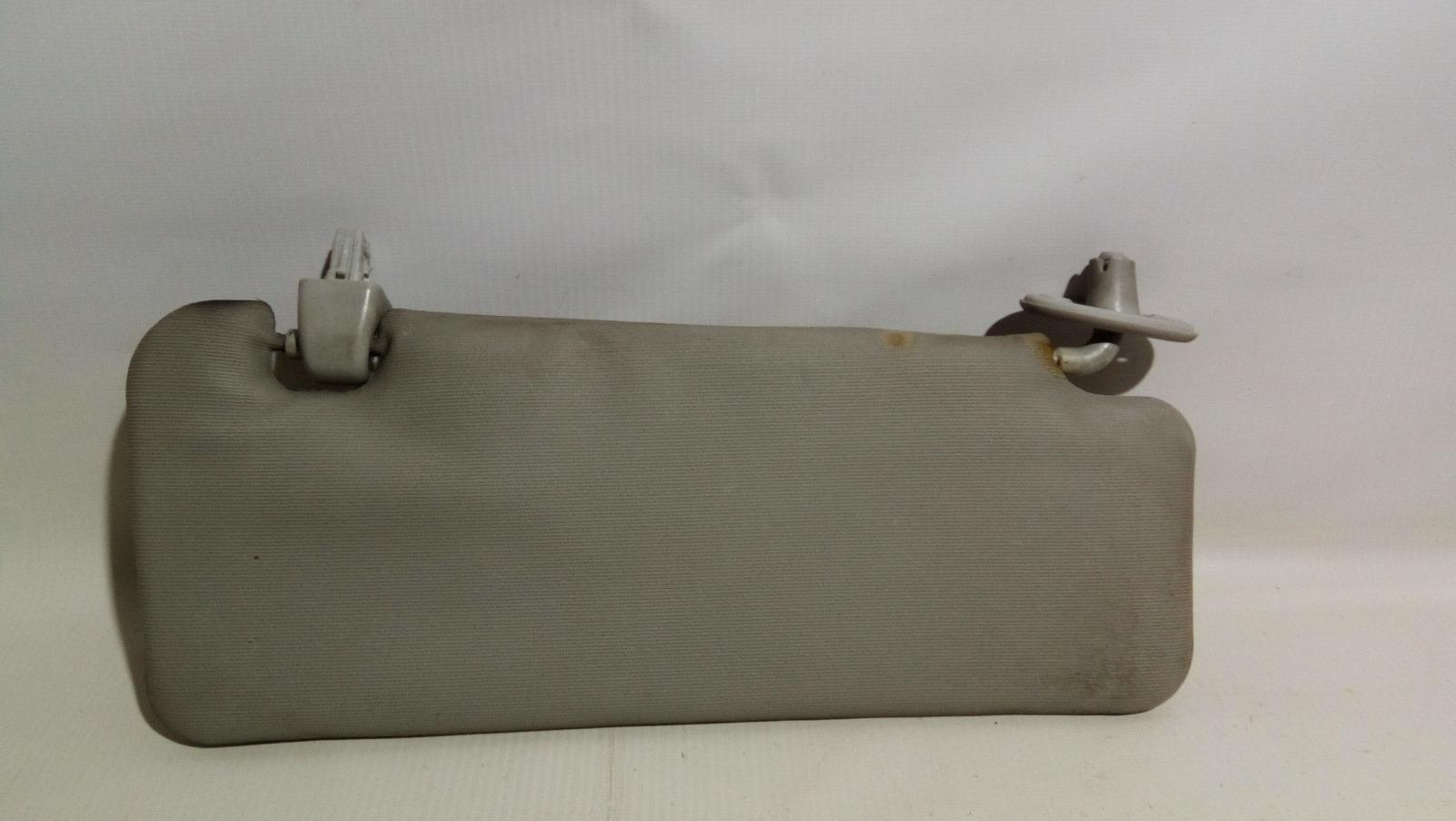 Козырек солнцезащитный Geely Mk Cross 5A-FE 2013 левый