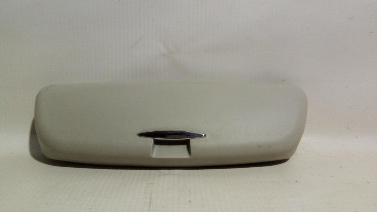 Ручка салона Geely Mk Cross 5A-FE 2013 передняя левая