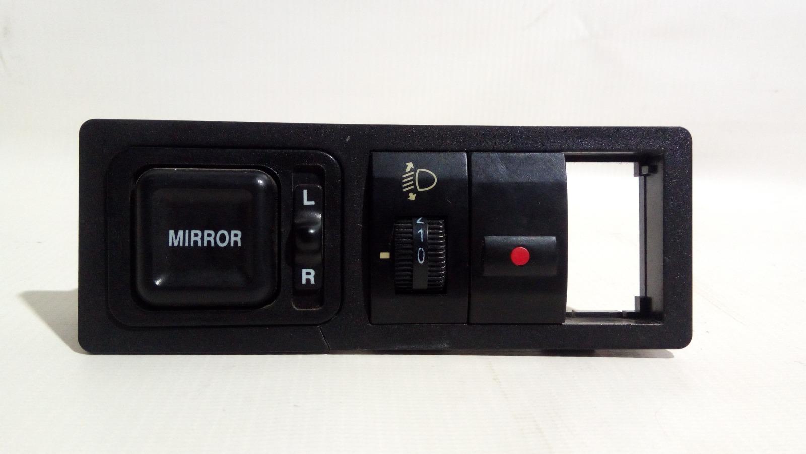 Блок кнопок Geely Mk Cross 5A-FE 2013