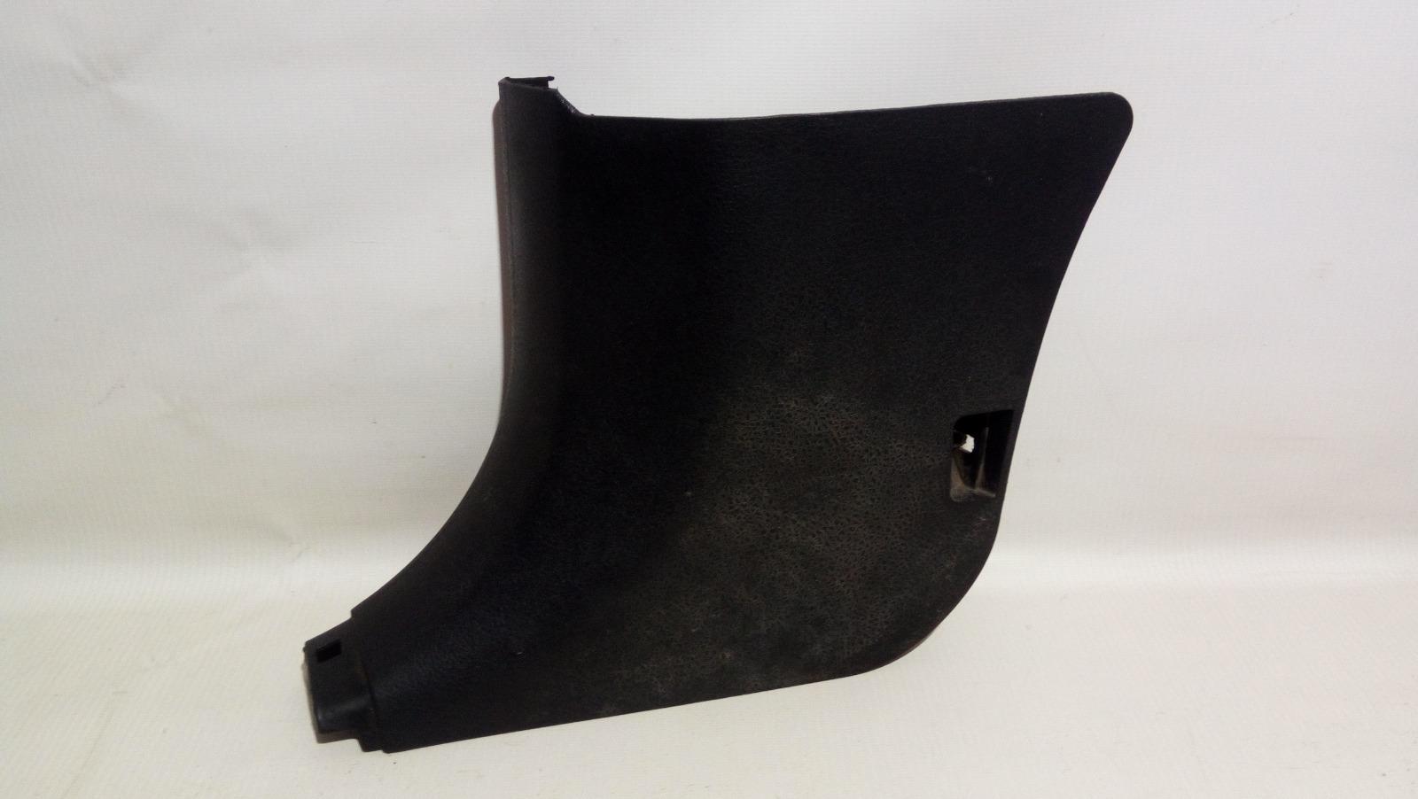 Обшивка, панель салона Geely Mk Cross 5A-FE 2013 передний левый нижний