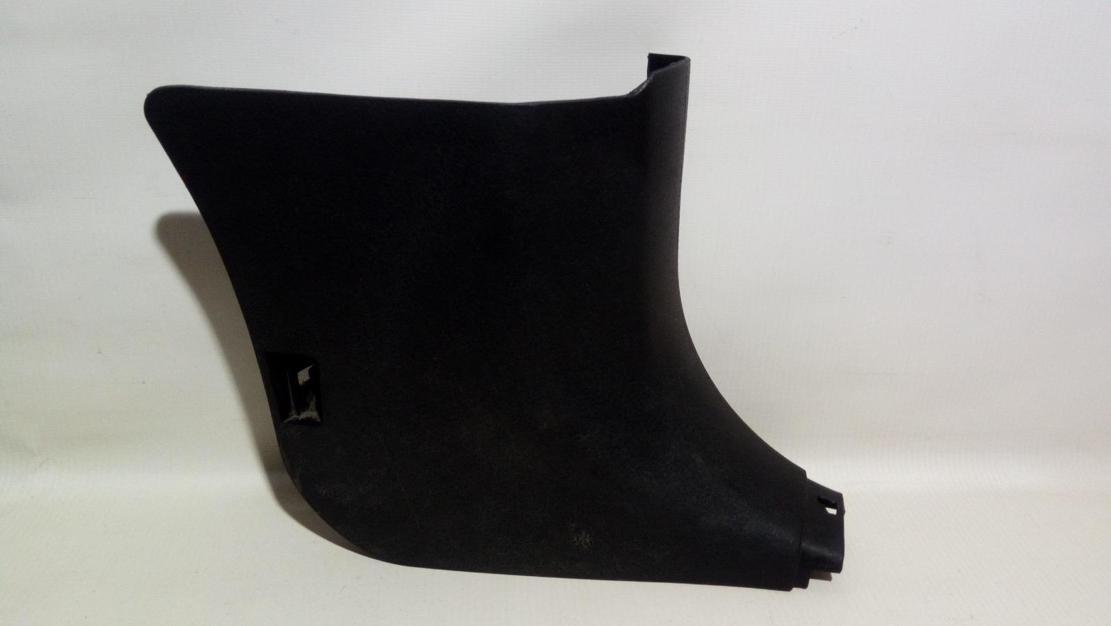 Обшивка, панель салона Geely Mk Cross 5A-FE 2013 передний правый нижний