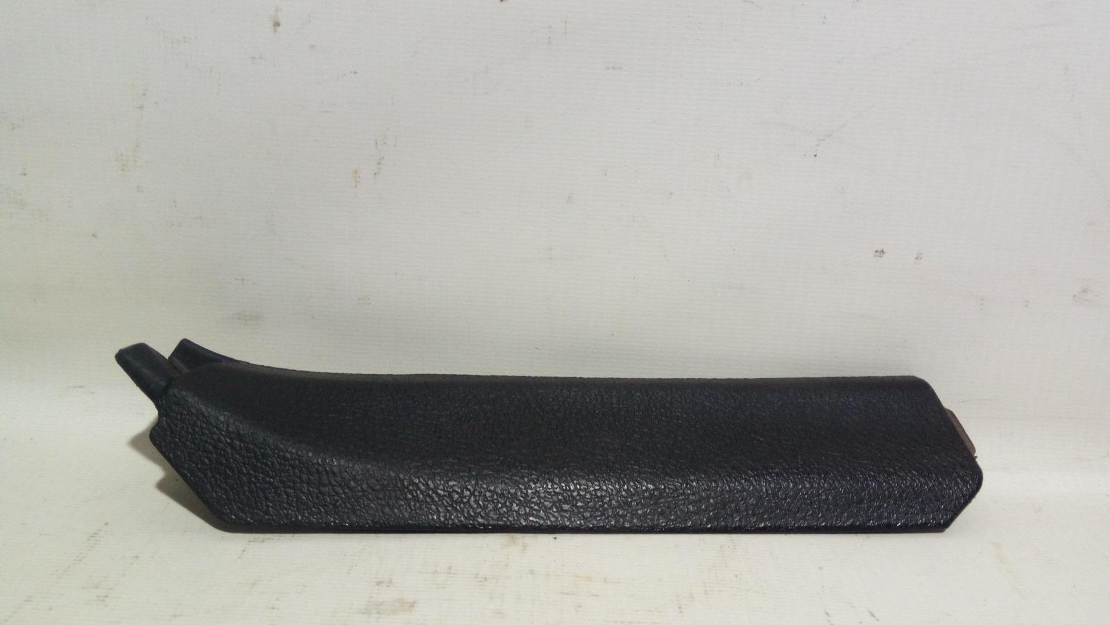 Накладка на порог Geely Mk Cross 5A-FE 2013 задняя правая