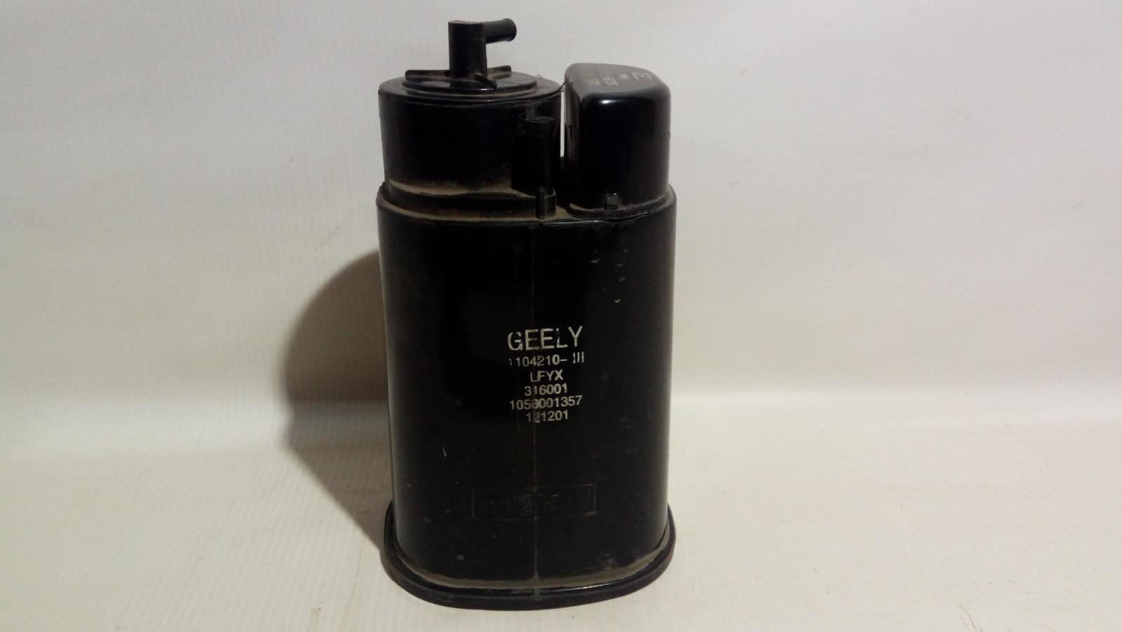 Фильтр паров топлива Geely Mk Cross 5A-FE 2013