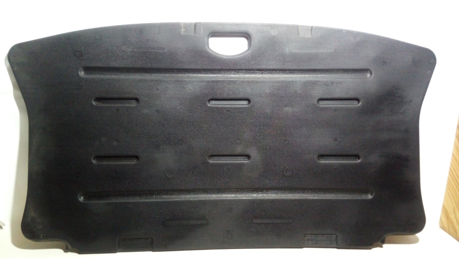 Пол багажника Geely Mk Cross 5A-FE 2013