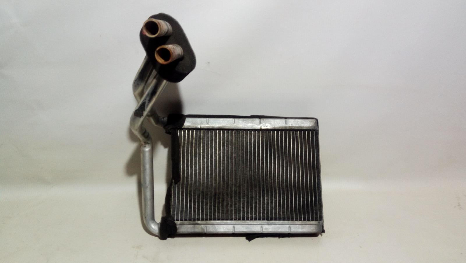 Радиатор отопителя Geely Mk Cross 5A-FE 2013