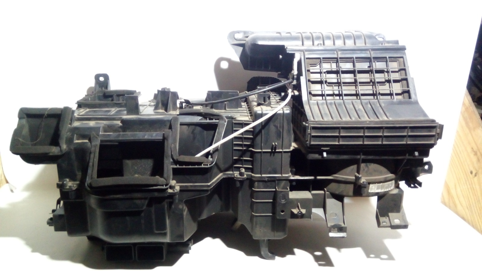 Корпус отопителя Geely Mk Cross 5A-FE 2013