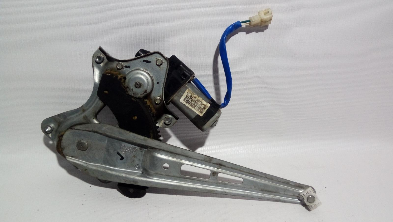 Стеклоподъемник Geely Mk Cross 5A-FE 2013 задний правый