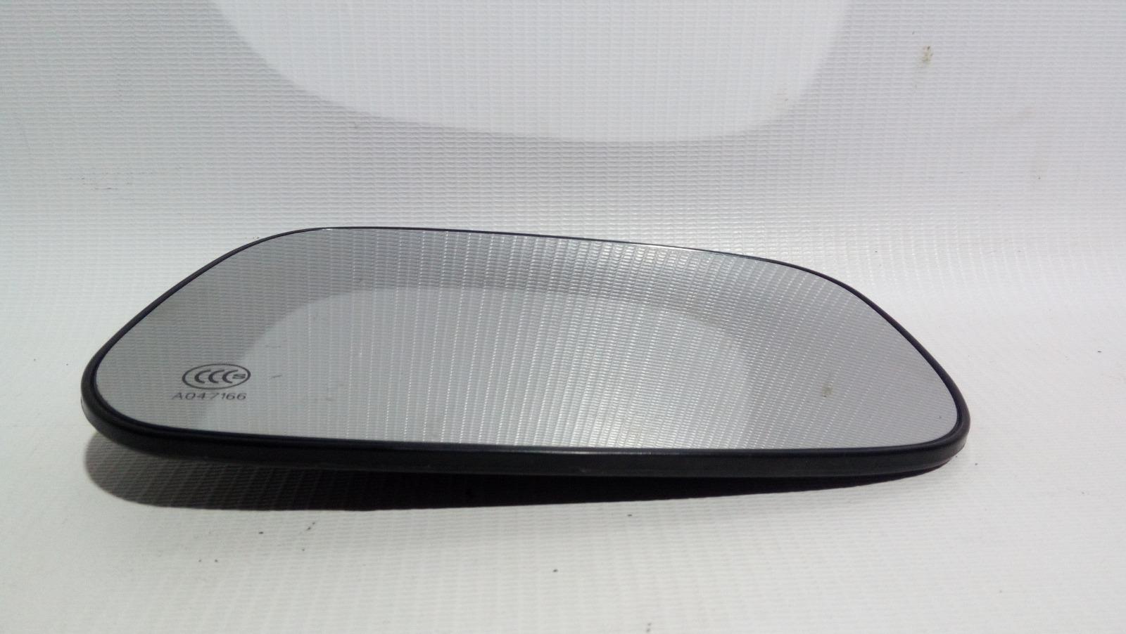 Зеркальный элемент Geely Mk Cross 5A-FE 2013 передний правый