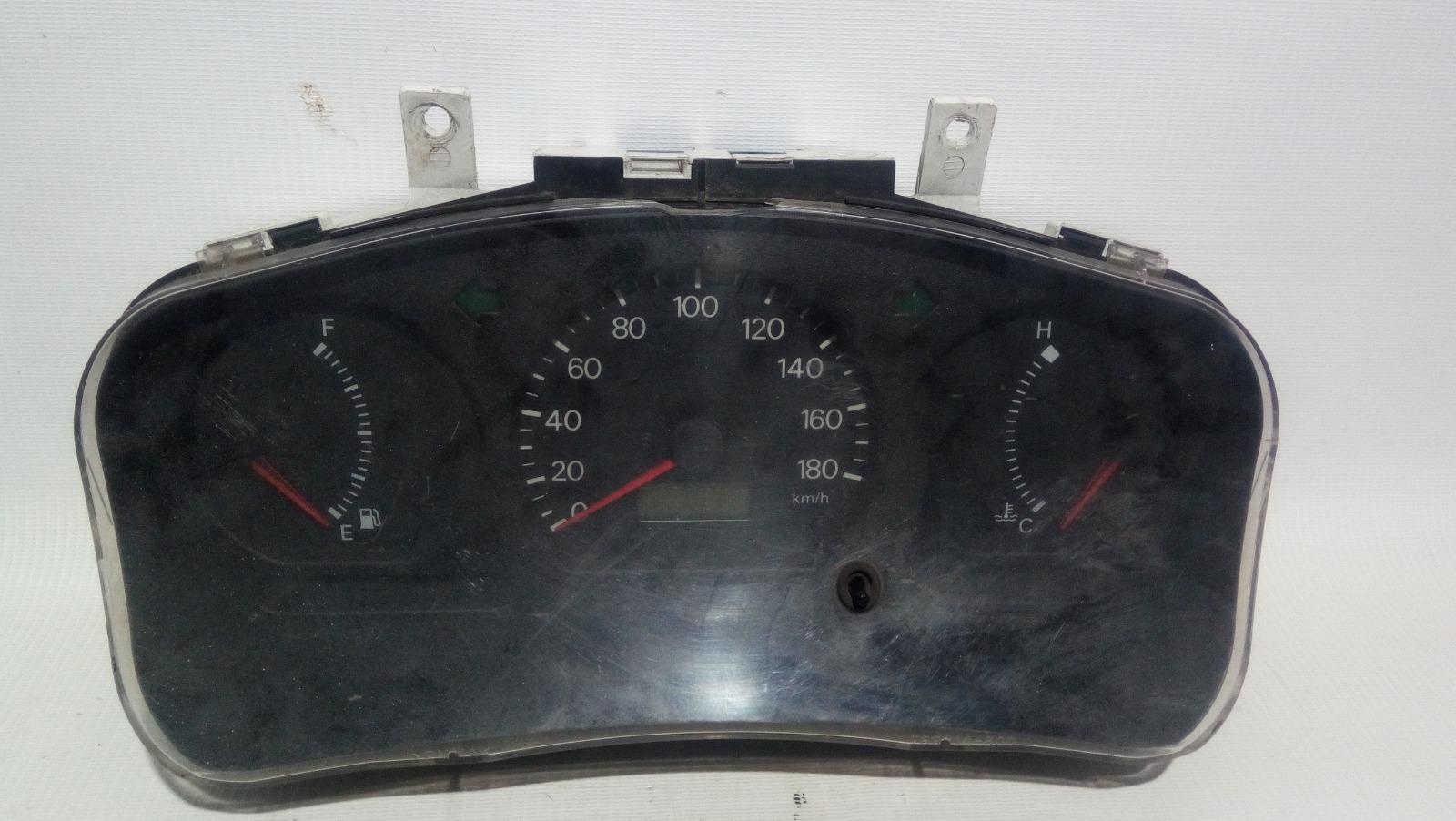 Панель приборов Mitsubishi Lancer CK2A 4G15 1997