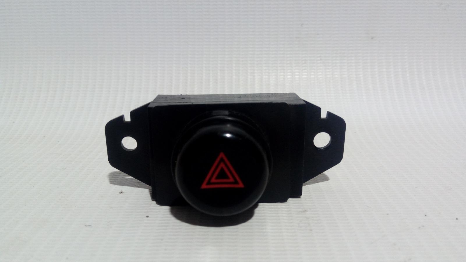 Кнопка включения аварийной сигнализации Mitsubishi Lancer CK2A 4G15 1997