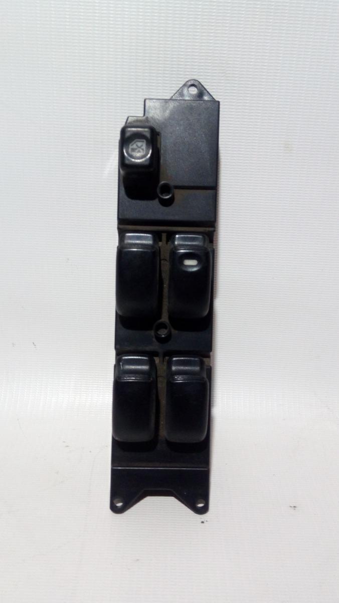 Блок управления стеклоподъемниками Mitsubishi Lancer CK2A 4G15 1997 передний правый