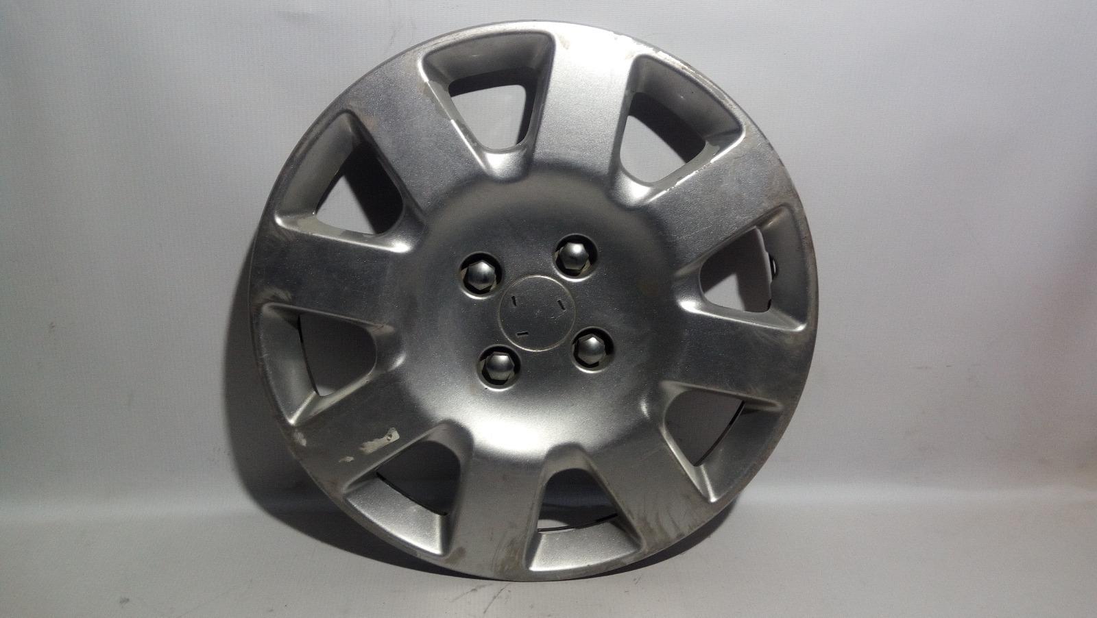 Колпак декоративный на колесо r16 Peugeot 307