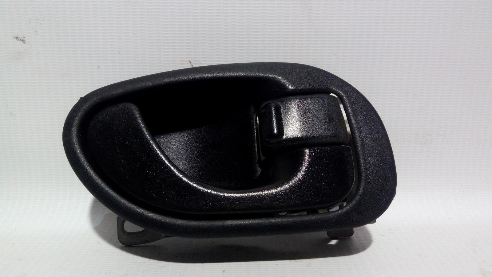 Ручка двери внутренняя Mitsubishi Lancer Evolution CP9A 4G63T 1998 задняя правая