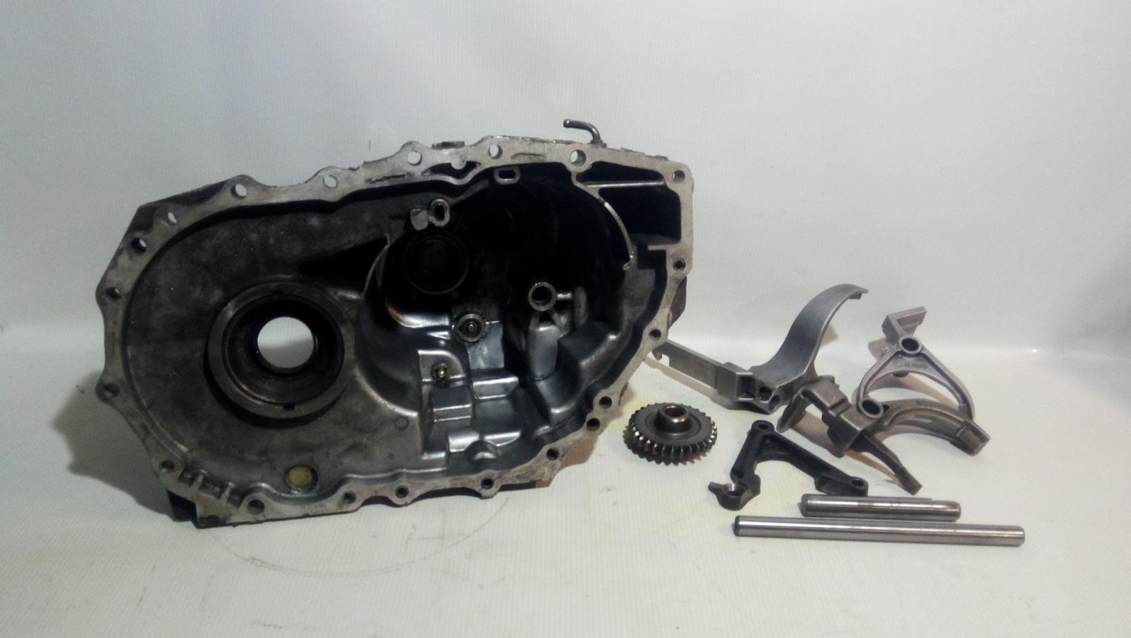 Мкпп (механическая коробка переключения передач) Nissan Almera N16 QG15DE 2003