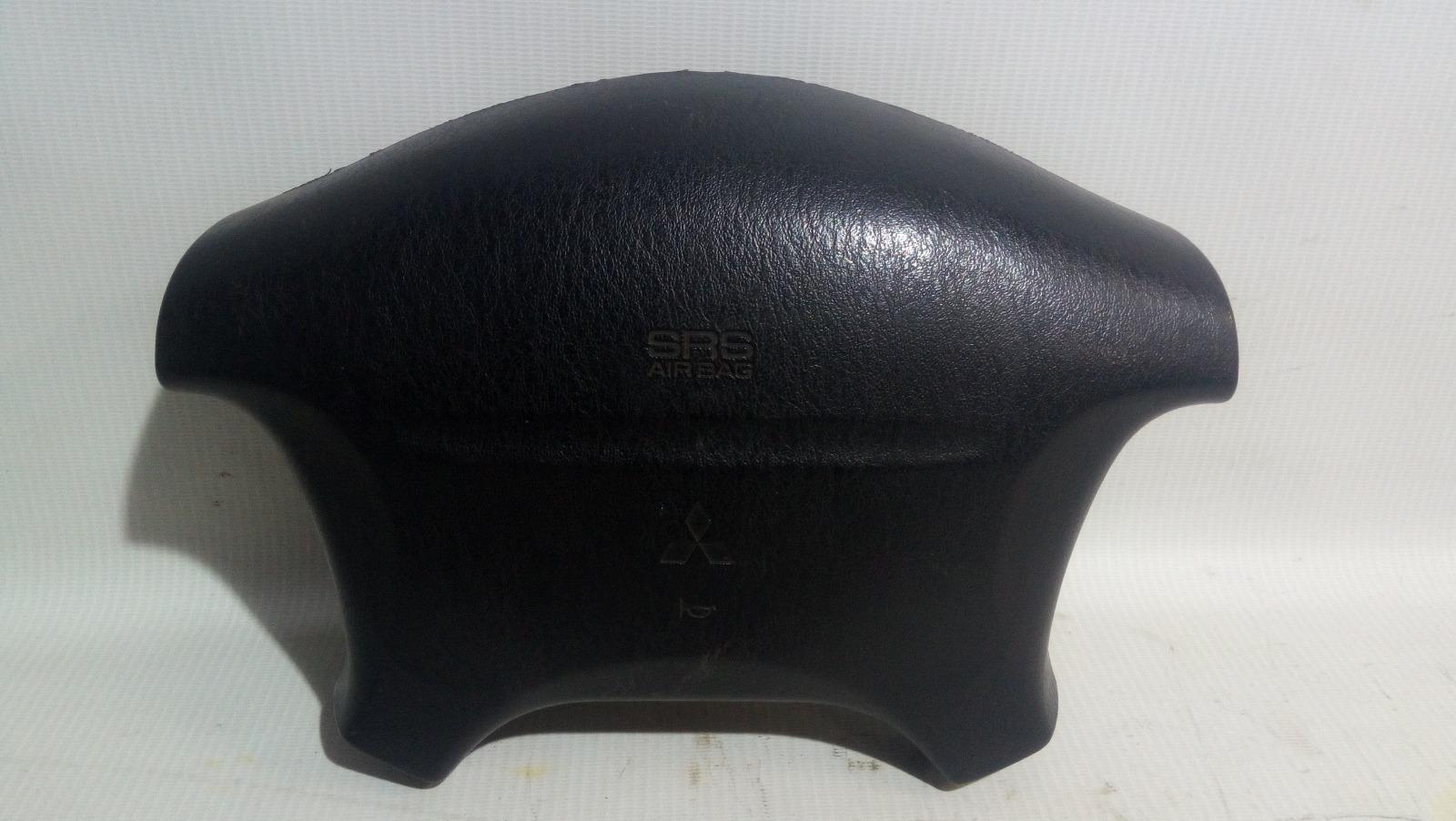 Подушка безопасности в руль Mitsubishi Carisma DA1A 4G92 1997