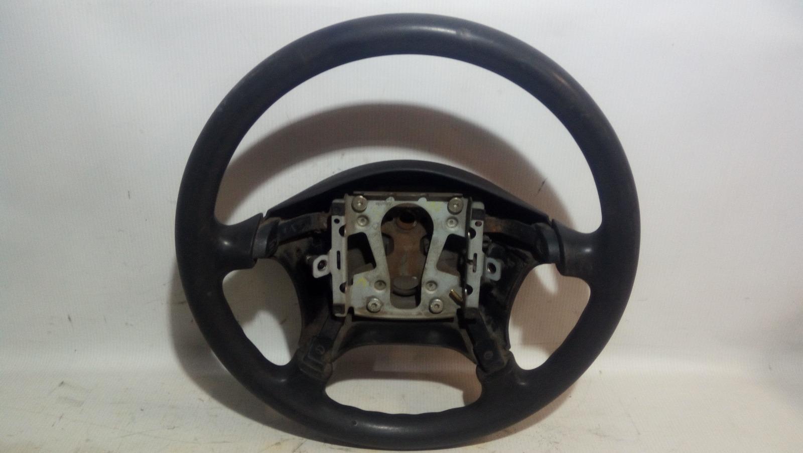 Руль Mitsubishi Carisma DA1A 4G92 1997
