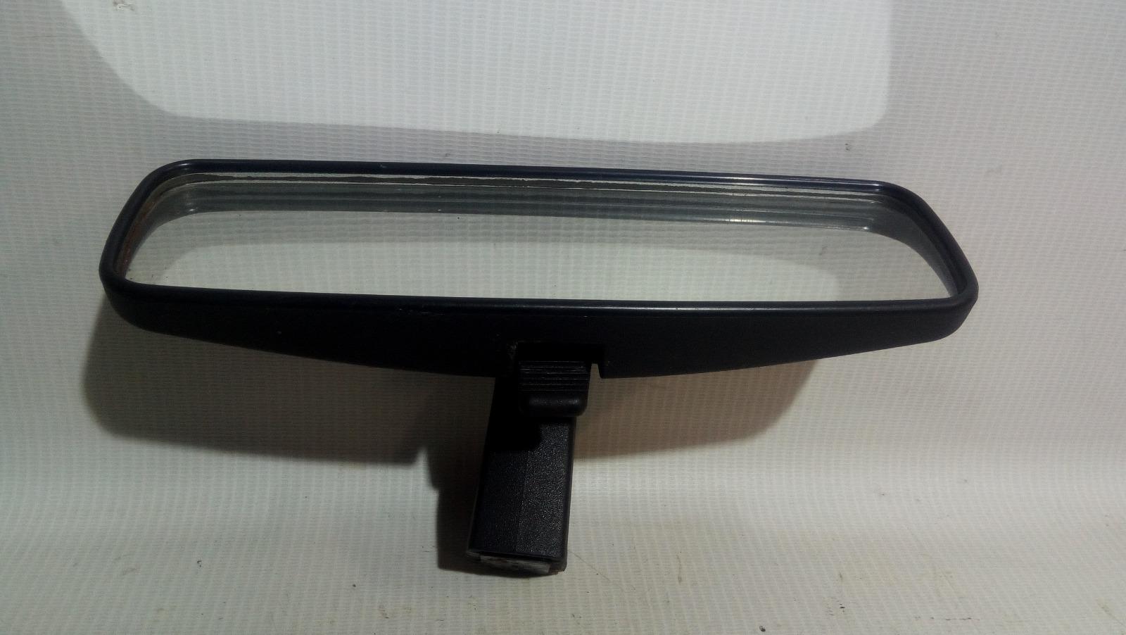 Зеркало заднего вида салонное Mitsubishi Carisma DA1A 4G92 1997