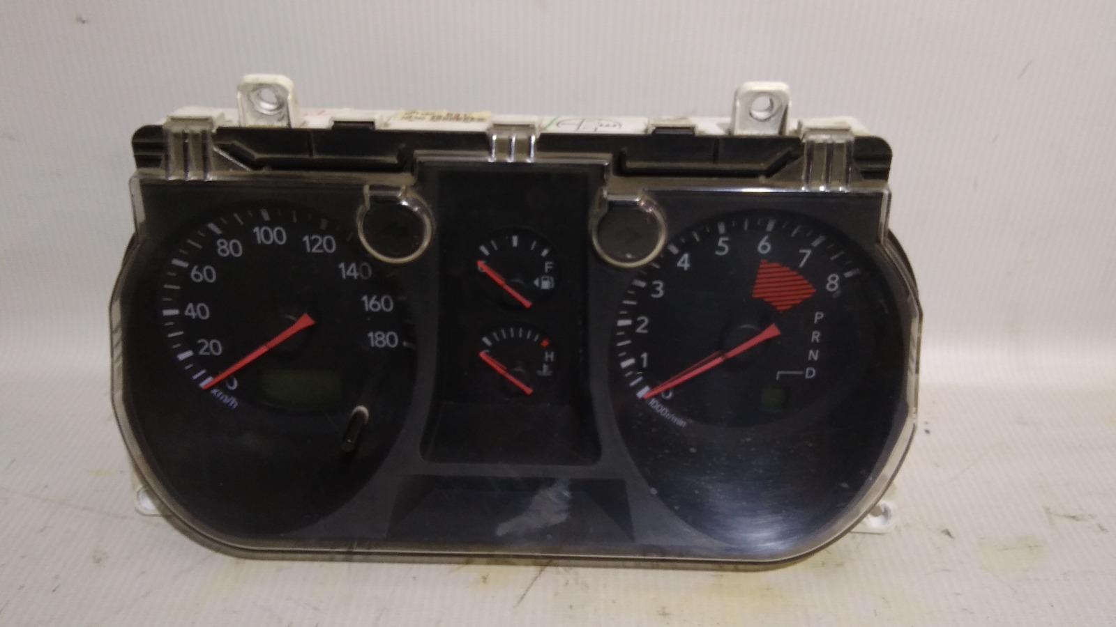 Панель приборов Mitsubishi Airtrek CU4W 4G64 2002