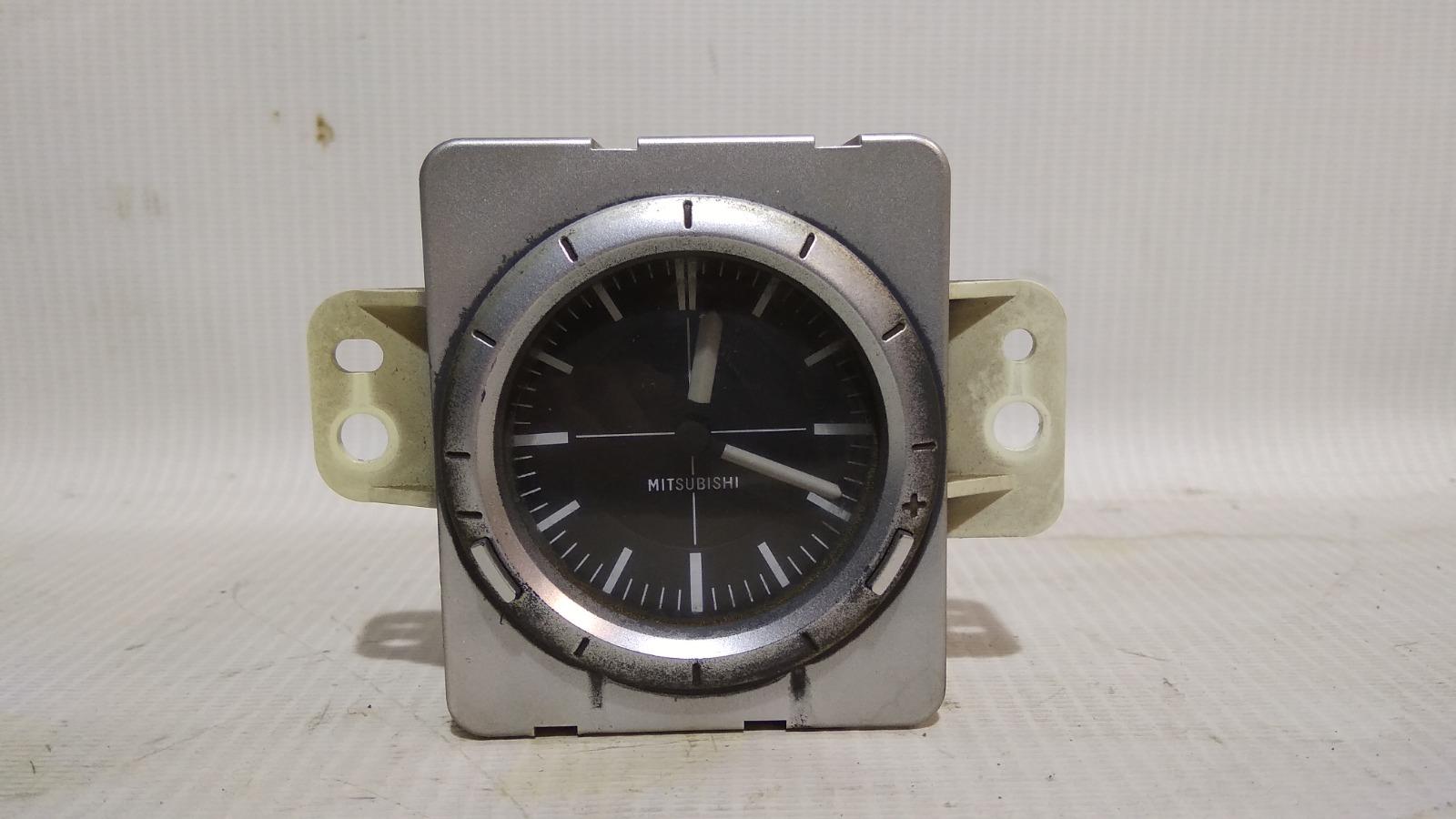 Часы Mitsubishi Airtrek CU4W 4G64 2002