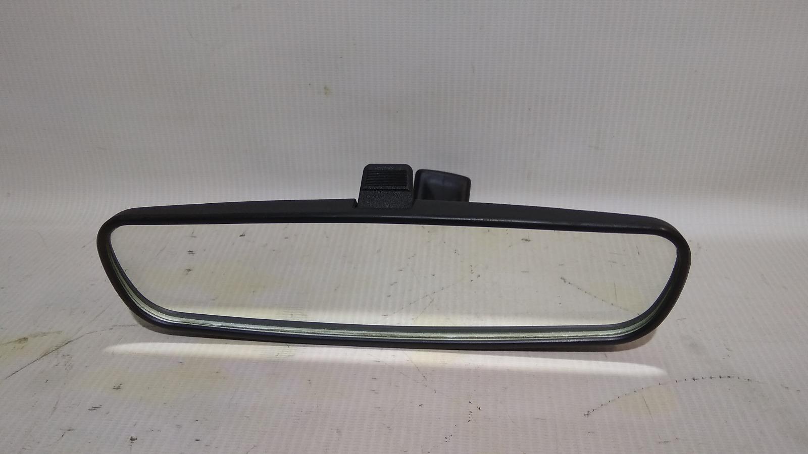 Зеркало заднего вида салонное Mitsubishi Airtrek CU4W 4G64 2002