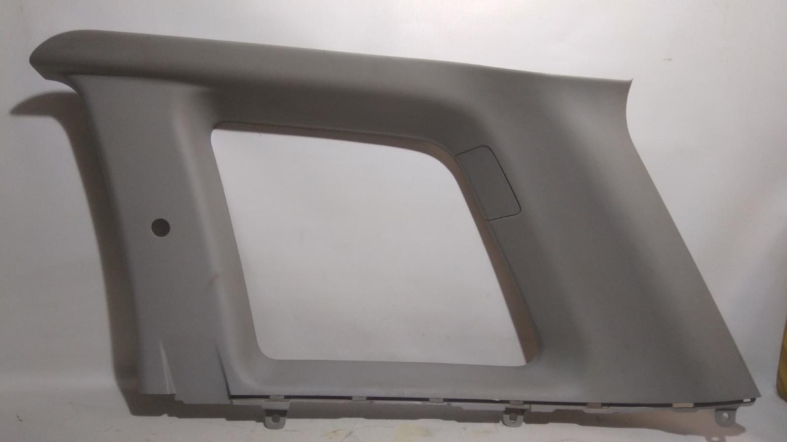 Обшивка багажника Mitsubishi Airtrek CU4W 4G64 2002 задняя правая верхняя
