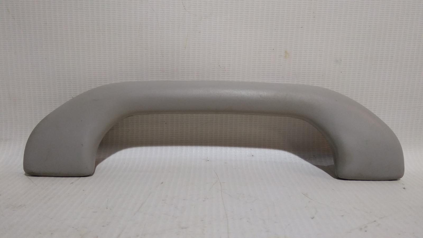 Ручка салона Mitsubishi Airtrek CU4W 4G64 2002 задняя левая