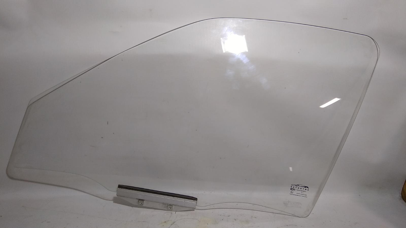 Стекло боковое Daewoo Nexia KLETN A15SMS 2012 переднее левое