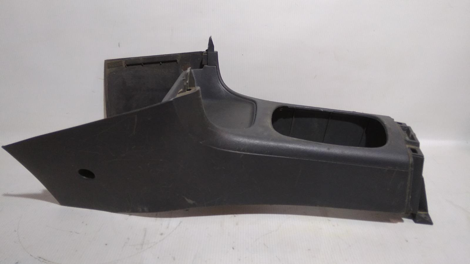 Консоль кпп Mitsubishi Lancer CK2A 4G15 1999