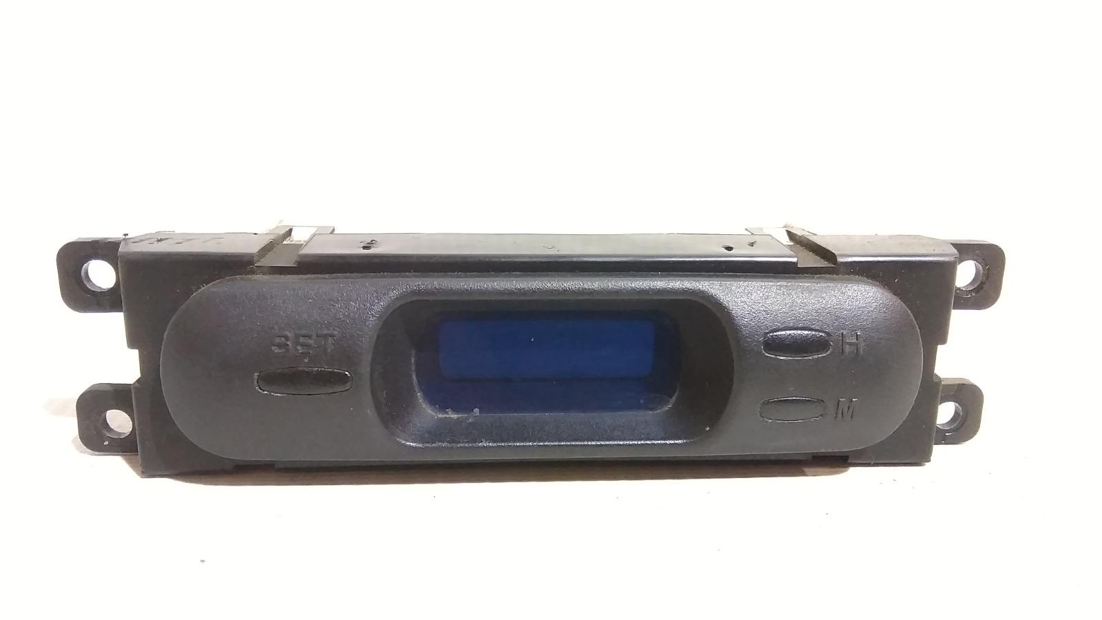 Часы Mitsubishi Lancer CK2A 4G15 1999
