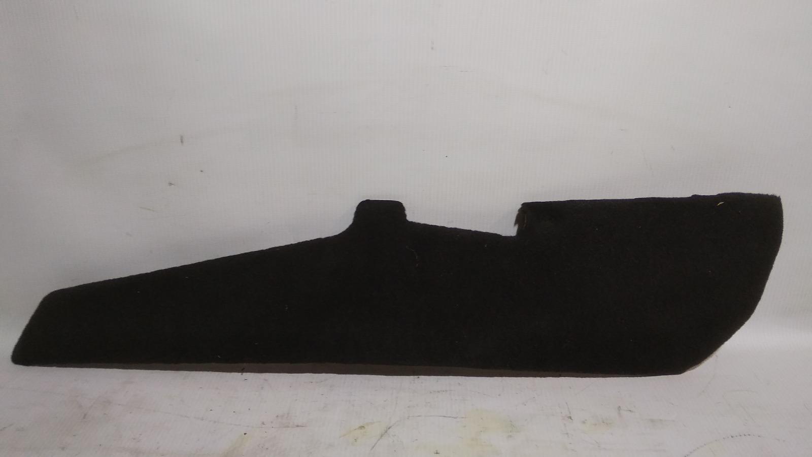 Накладка консоли Bmw 5-Series E39 M52B25 1995 правая