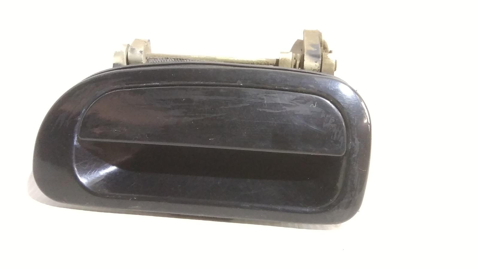 Ручка двери внешняя Daewoo Nexia KLETN A15SMS 2012 задняя левая