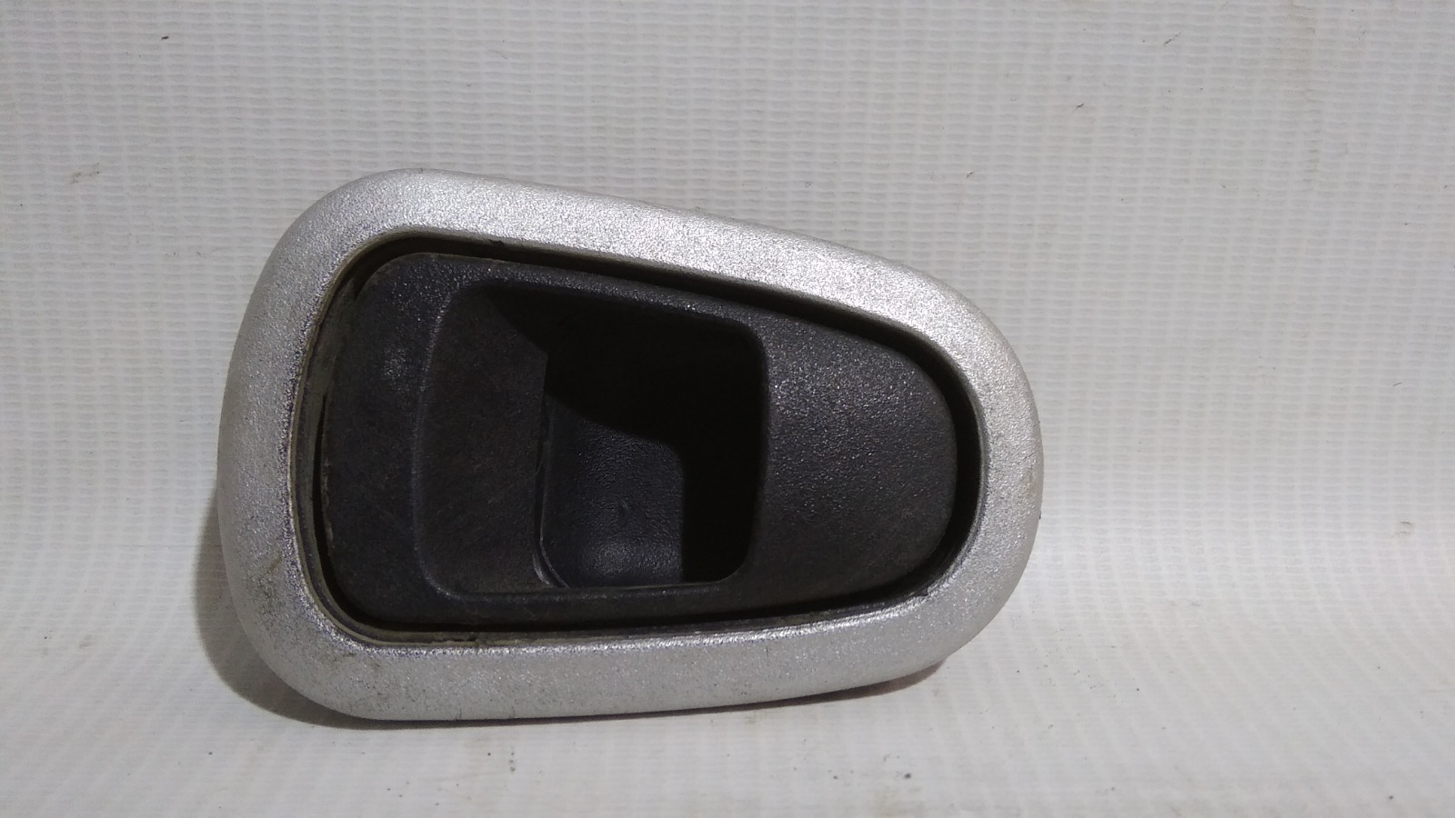 Ручка двери внутренняя Daewoo Nexia KLETN A15SMS 2012 задняя левая