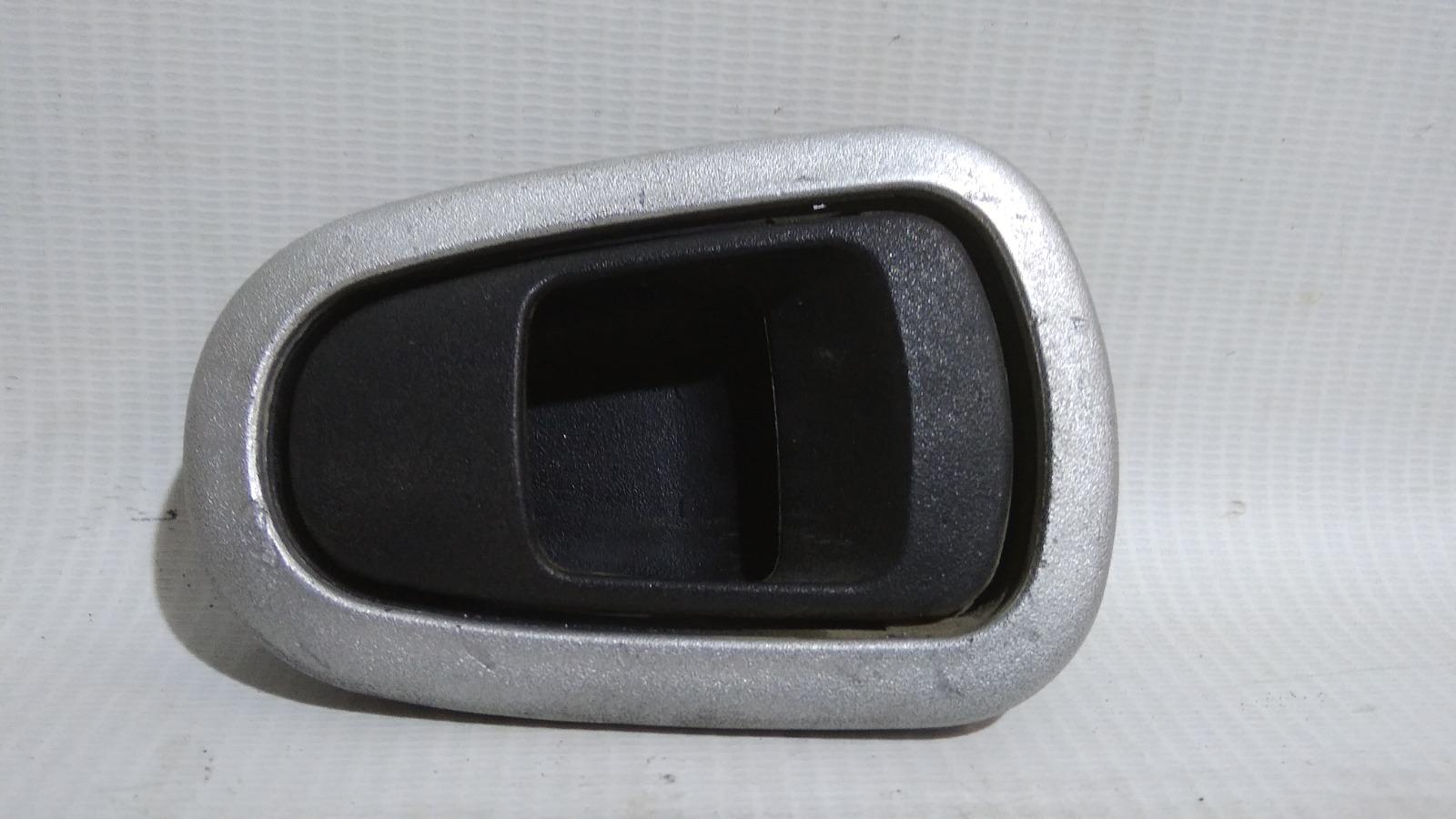 Ручка двери внутренняя Daewoo Nexia KLETN A15SMS 2012 задняя правая