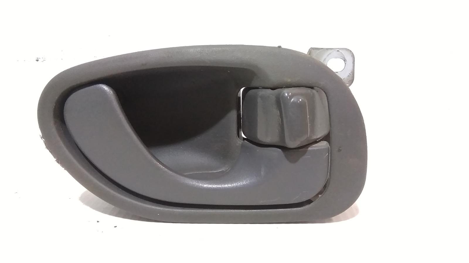 Ручка двери внутренняя Mitsubishi Lancer CK2A 4G15 1999 передняя правая