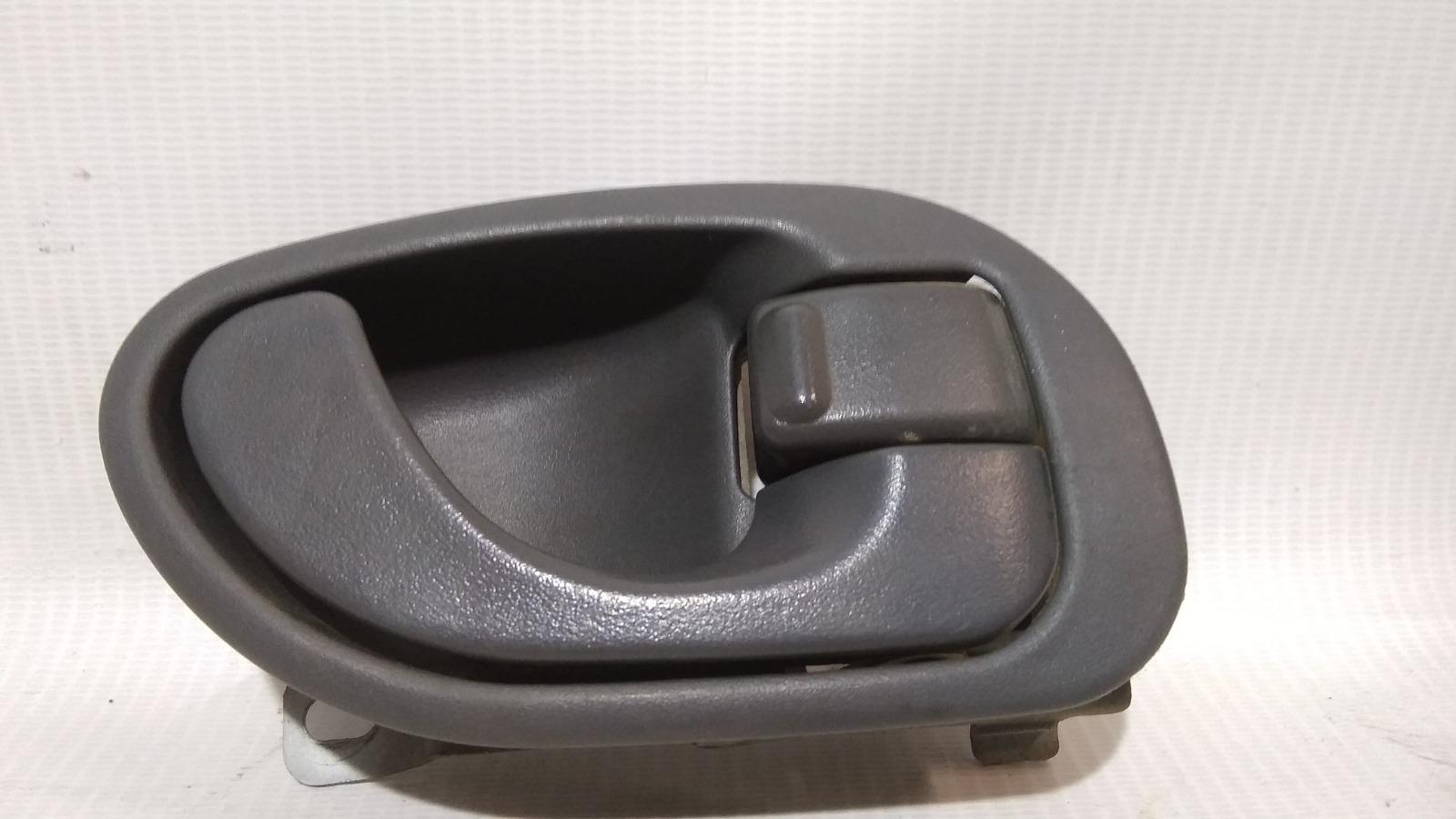 Ручка двери внутренняя Mitsubishi Lancer CK2A 4G15 1999 задняя правая