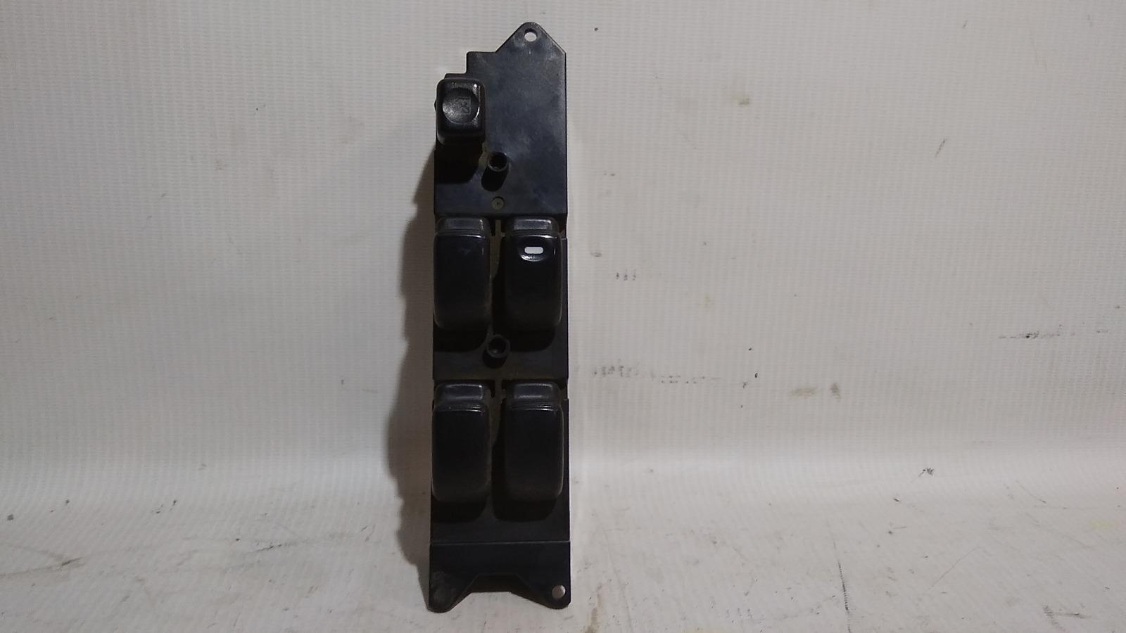 Блок управления стеклоподъемниками Mitsubishi Lancer CK2A 4G15 1999 передний правый