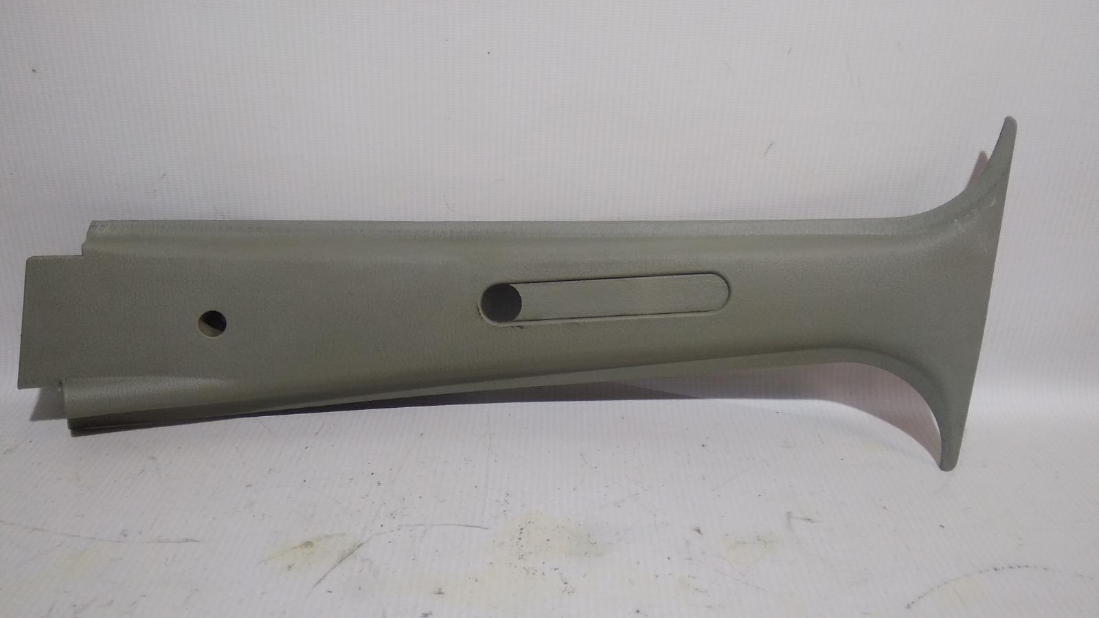 Накладка на стойку Daewoo Nexia KLETN A15SMS 2012 левая верхняя