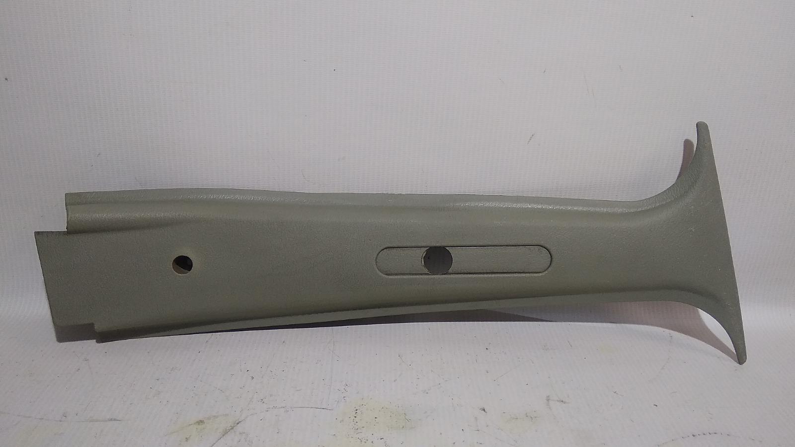 Накладка на стойку Daewoo Nexia KLETN A15SMS 2012 правая верхняя