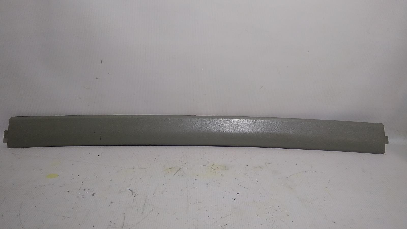 Накладка кузова внутри Daewoo Nexia KLETN A15SMS 2012