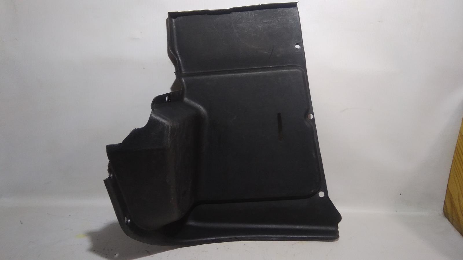 Обшивка багажника Daewoo Nexia KLETN A15SMS 2012 задняя правая