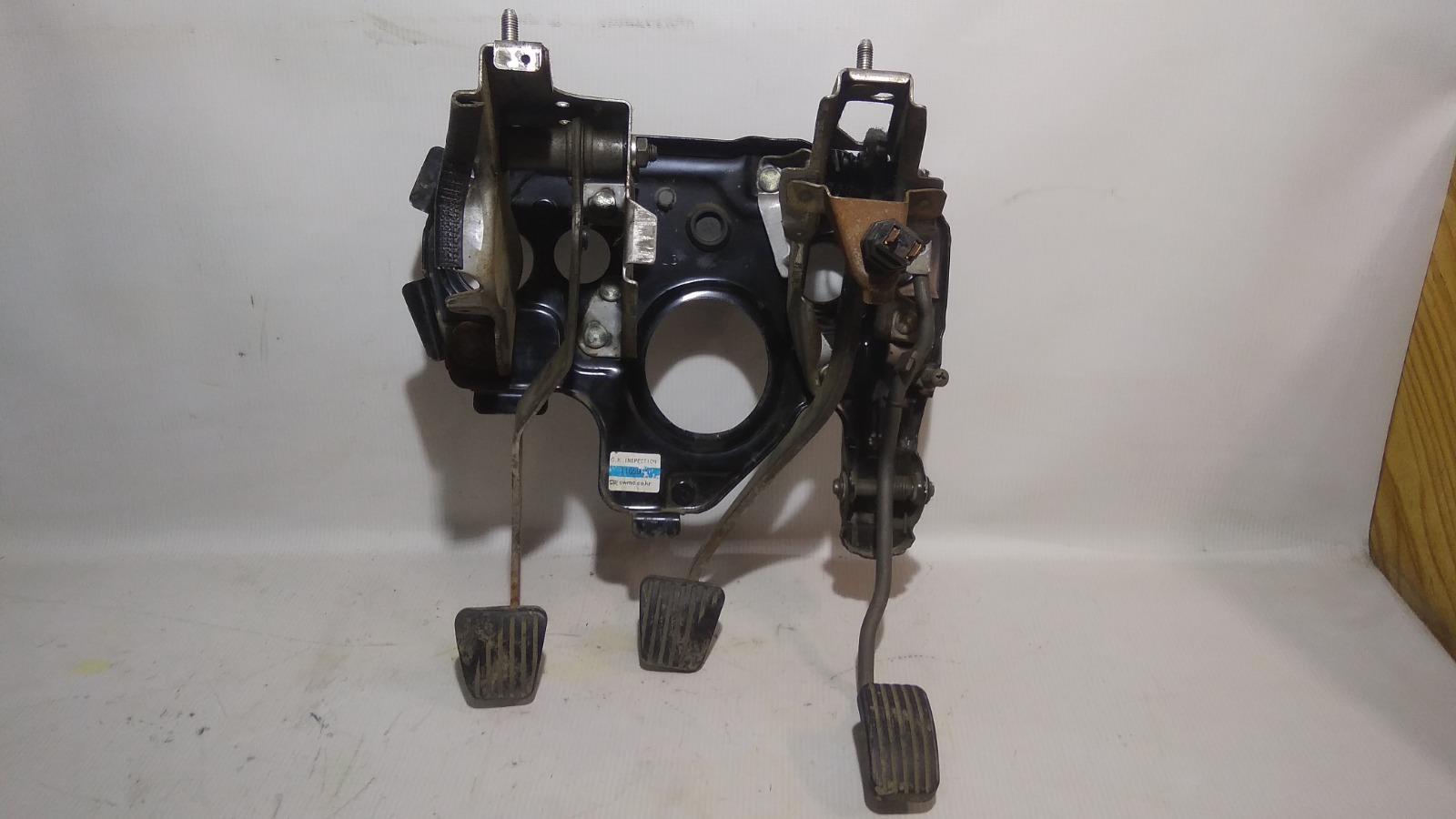 Педальный узел Daewoo Nexia KLETN A15SMS 2012