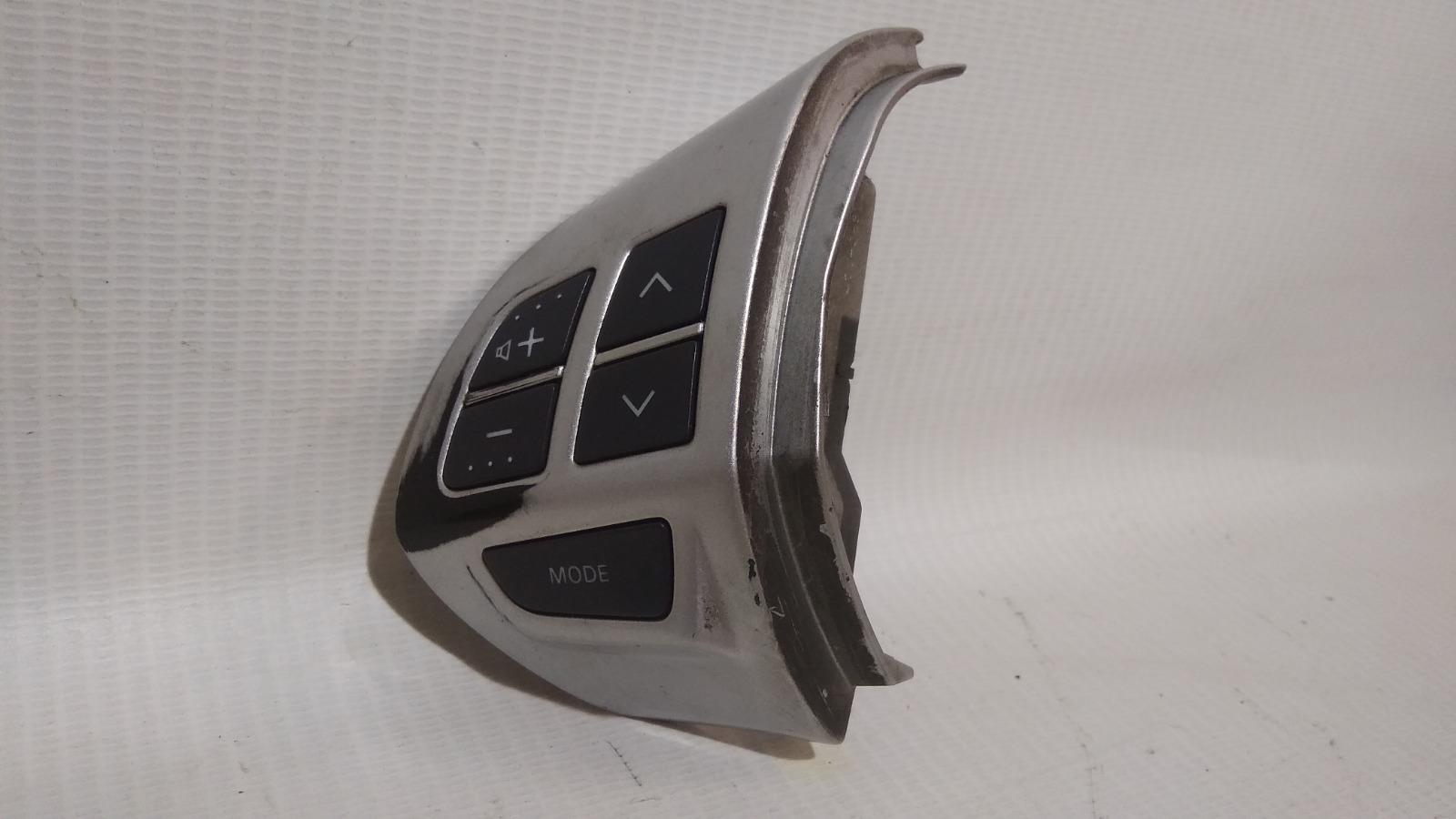 Кнопка многофункциональная Mitsubishi Lancer CX3A 4B10 2008 левая