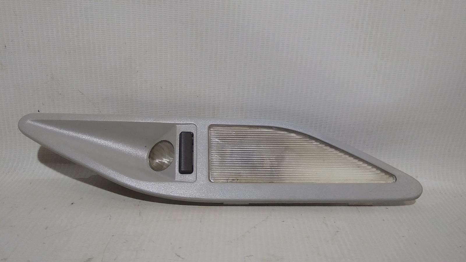 Светильник салона Bmw 5-Series E39 M52B25 1995 задний правый