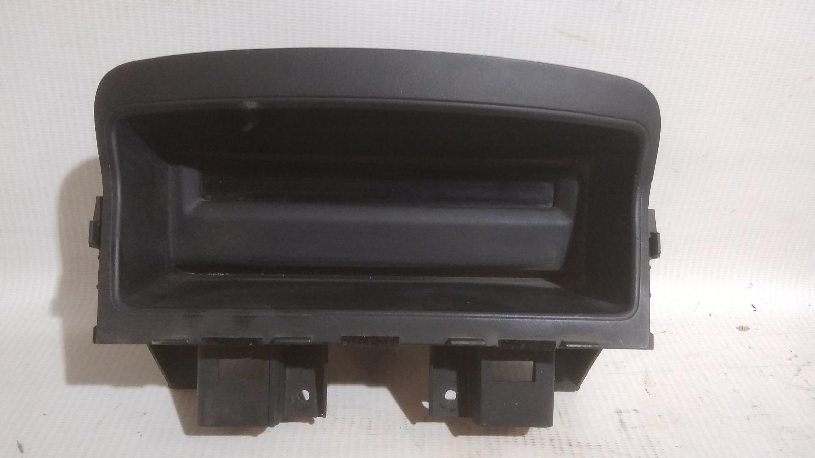Информационное табло Chevrolet Cruze J300 F16D3 2009