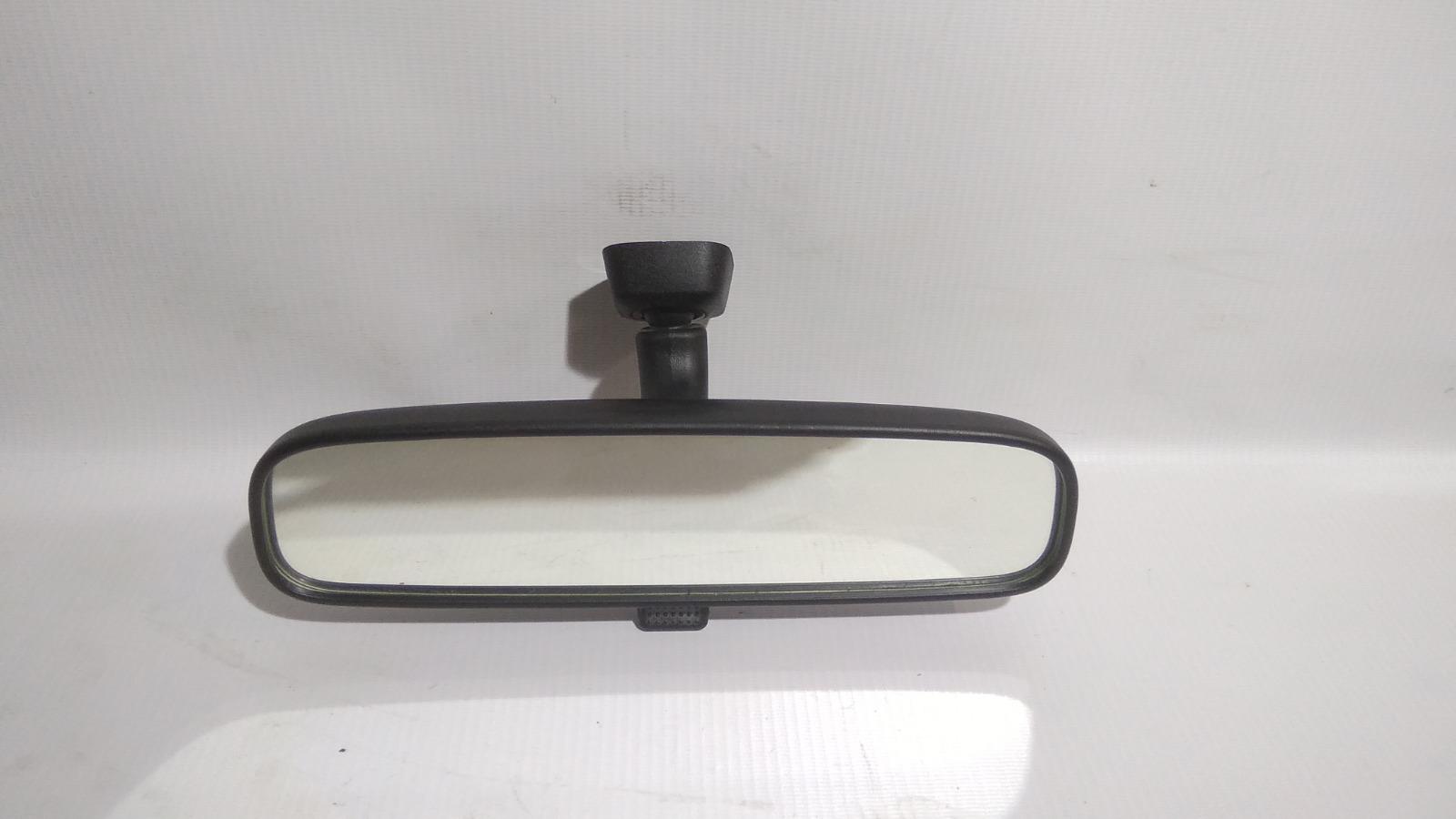 Зеркало заднего вида салонное Mitsubishi Galant Fortis Ralliart CY4A 4B11 2009
