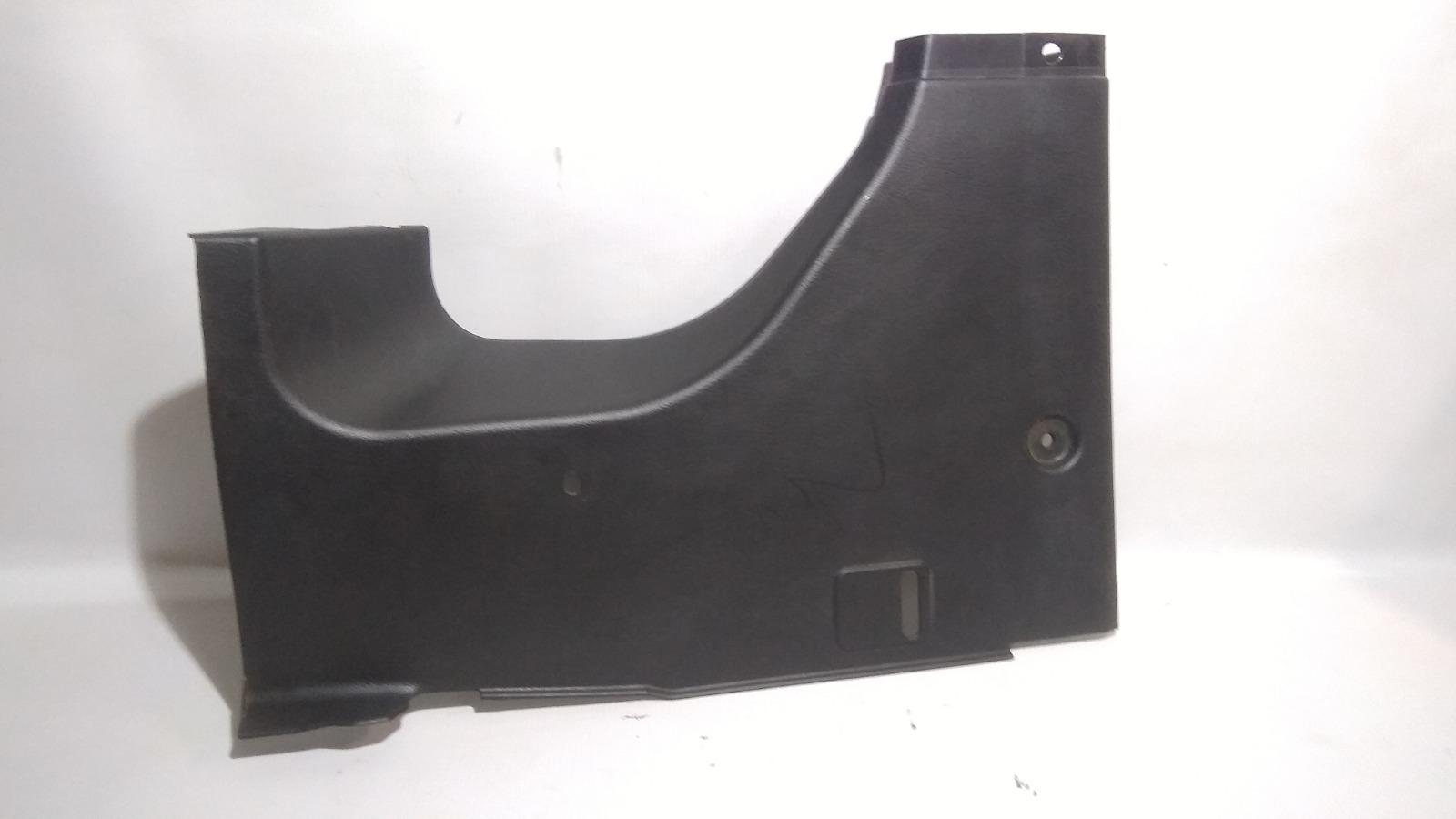 Обшивка багажника Nissan Cefiro A33 VQ20DE 2000 задняя левая