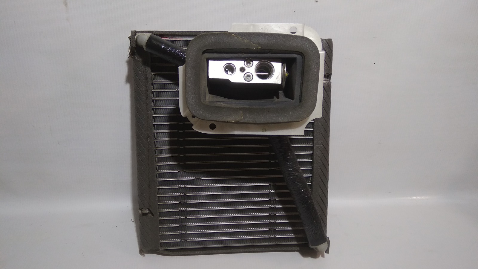 Испаритель кондиционера Mitsubishi Galant Fortis Ralliart CY4A 4B11 2009