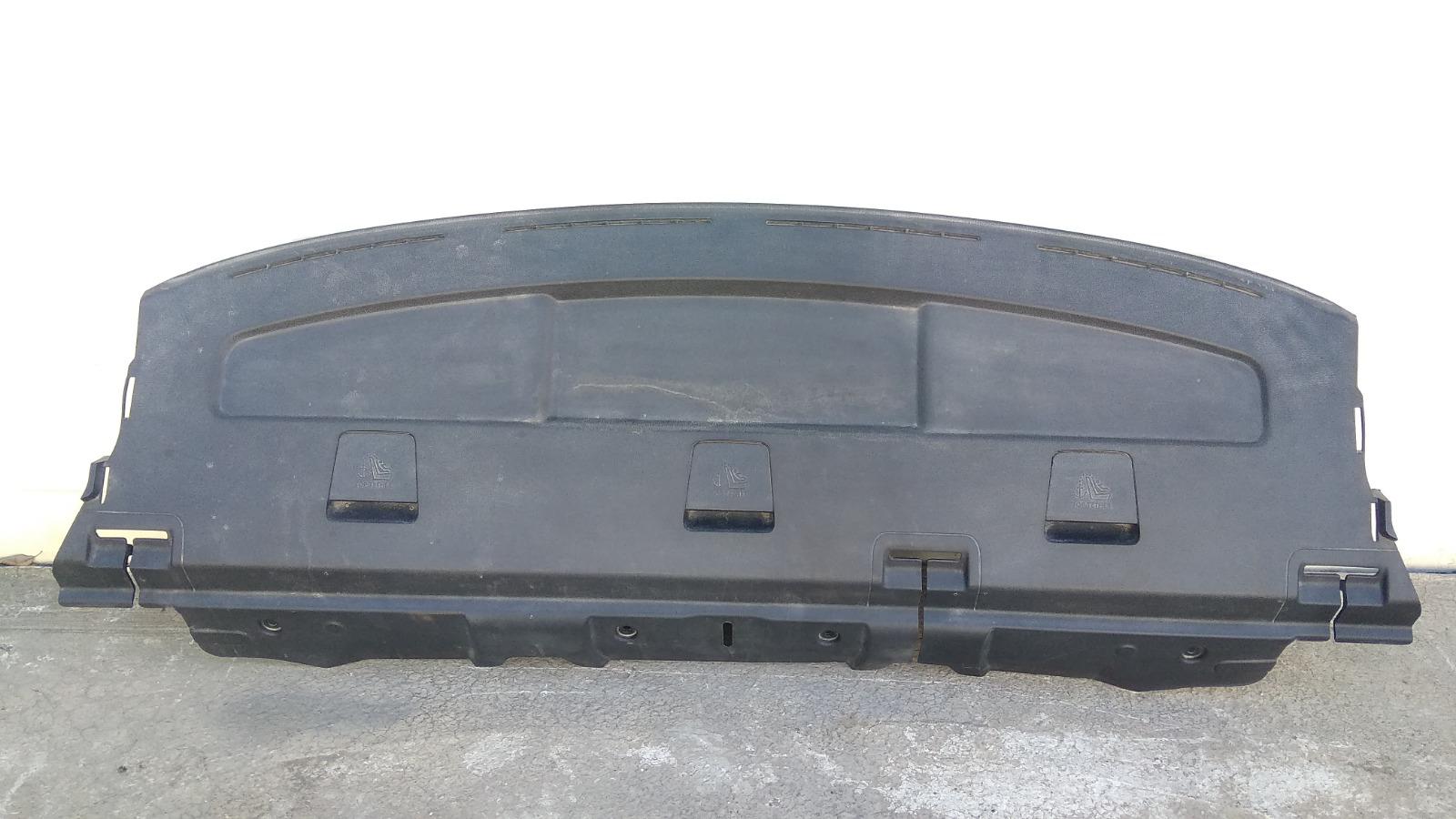 Полка в салон Mitsubishi Lancer CY2A 4A91 2007